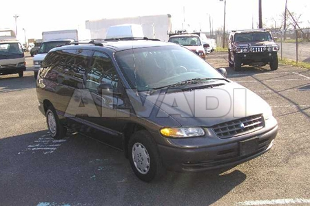 Plymouth VOYAGER (GS/NS) 01.1996-01.2000