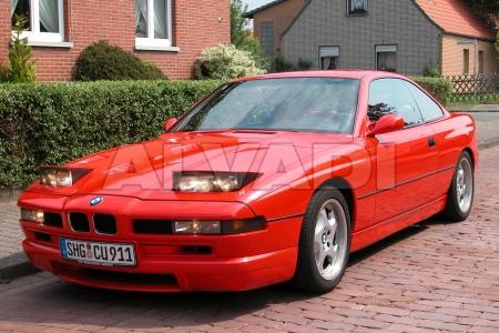 BMW 8 (E31)