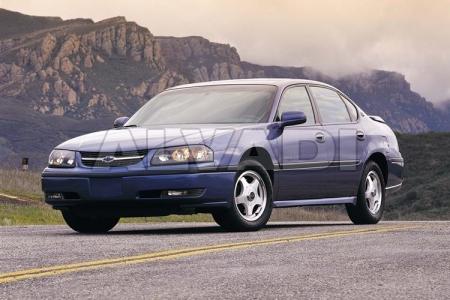Chevrolet IMPALA 01.1999-2005