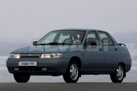 Lada 2110 06.1995-...