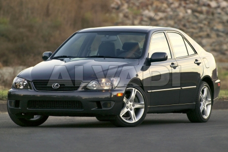 Lexus IS (GXE10) 04.1999-12.2005