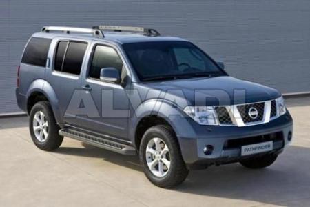 Car parts for Nissan PATHFINDER (R51) - alvadi ee