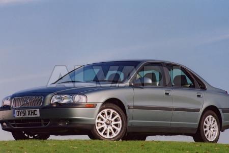 Volvo S80 (TS/XT)