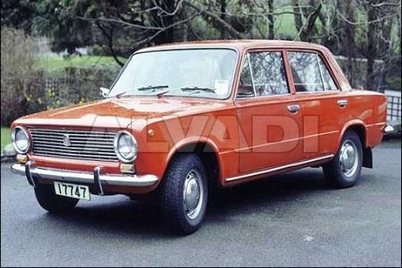 Lada /AVTOWAZ 1200-1500 KOMBI 09.1973-06.1985