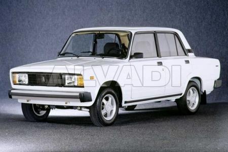 Lada /AVTOWAZ NOVA (2104, 2105, 2108, 2109) 05.1981-12.2012