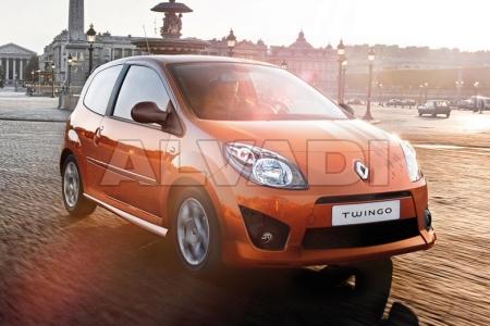 Renault TWINGO (N)