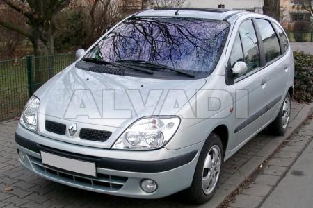Renault SCENIC (JA0/1)