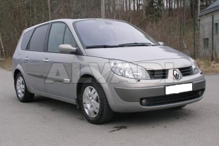 Renault GRAND SCÉNIC (JM0/1_) 04.2004-12.2009