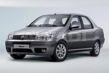 Fiat ALBEA WEEKEND III (178)