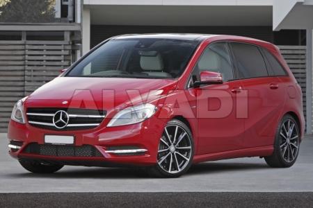 Mercedes-Benz Mercedes-Benz B-Class (W246) 09.2011-...