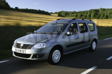 Dacia LOGAN EXPRESS (FS_)