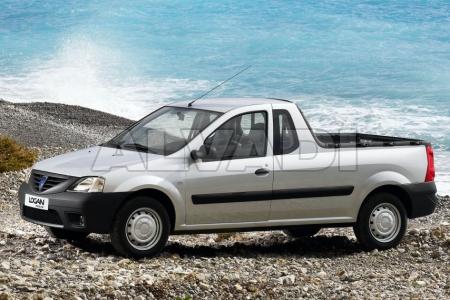 Dacia LOGAN Pickup (US_)