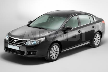Renault Renault LATITUDE (L70_) 07.2010-...