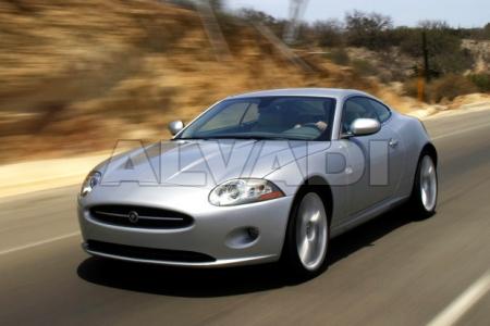 Jaguar XK (XK150) 09.2005-2009
