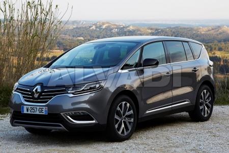 Renault ESPACE V 06.2015-...