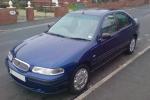 Rover 400 (RT) 05.1995-03.2000 varuosad