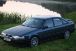 Mazda 626 (GD/GV) SDN//HB//COUPE Kepsulaager