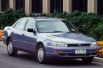 Toyota CAMRY (SXV10/VCV10) SDN/ESTATE Karteripõhi