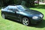 Honda CIVIC CRX (EH6/EG2) 06.1992-12.1998 Запчасти