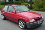 Opel CORSA, (HB + SDN) 09.1982-03.1993 varuosad