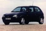 Opel CORSA/COMBO Топливный фильтр