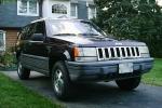Jeep GRAND CHEROKEE (Z) 12.1993-12.1998 varuosad