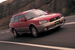 LEGACY OUTBACK (BH)