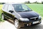 Mazda PREMACY (CP) Щетка стеклоочистителя