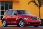 Chrysler PT CRUISER (PT_) Klaasipuhasti hari