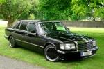 S-Class (W126/C126)