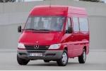Mercedes-Benz SPRINTER 208-414 Щетка стеклоочистителя