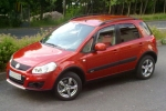 Suzuki SX4 (EY/GY) 05.2006-12.2013 car parts