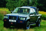 TARO 2WD/4WD