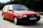 Fiat TIPO (160) Klapikaanekruvi