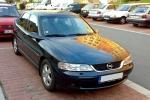 Opel VECTRA B (SDN+HB+ESTATE) Luftmængdemåler