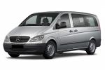 Mercedes-Benz VITO (W639) Щетка стеклоочистителя