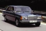W123 (SEDAN; COUPE; ESTATE)