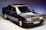 Mercedes-Benz Mercedes-Benz W124/E-Class(SDN/COUPE/CABRIO/ESTATE) 12.1984-06.1996 Запчасти