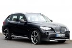 BMW X1 (E84) Mounting, transfer gear