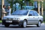 Nissan PRIMERA (P11) Детские товары