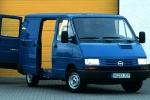 Opel ARENA (THB/TB/TF) 03.1998-08.2001 varuosad