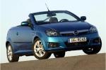Opel TIGRA Urahihna