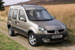 Renault KANGOO (KC/FC) Lambda Sensor