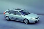 Renault LAGUNA I (B/K56) Ремень клиновый/многоклиновый