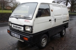 Suzuki SUPER CARRY (ED) 07.1985-03.1999 varuosad