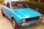 Daihatsu CHARADE I (G10) Õlisurvelülitus