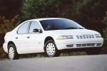 Plymouth BREEZE 12.1995-12.2001 varuosad