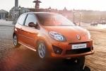 Renault TWINGO (N) Hehkutulppa