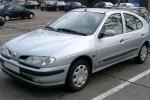 Renault MEGANE (BA/DA/LA/EA/KA) HB (5D)/CLASSIC SDN/COUPE/SCENIC Klaasipuhasti hari