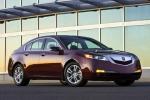 Acura TL (UA8/9) Ohutusvest